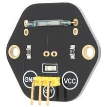 LandaTianrui LDTR-RM020 Reed Switch Module for Arduino(Black)
