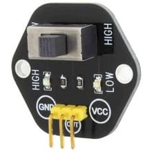 LandaTianrui LDTR-RM028 High / Low Level Switch Module for Arduino(Black)
