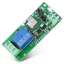 Smart Home WiFi mobiele telefoon afstandsbediening APP toegang deur vergrendeling Relay Schakelmodule