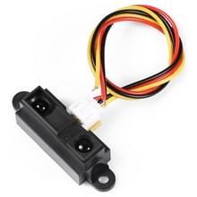 Slimme obstakel vermijden infraroodsensor voor Arduino  kabellengte: 20.5cm