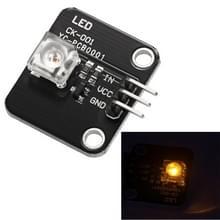 Landa Tianrui LDTR - HM009-Piranha LED Light-emitting lichtgevende Module voor Arduino  Display kleur: geel