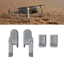 PGYTECH P-12A-012 Portable Heightened Landing Gear Extensions Rack voor DJI Mavic Mini