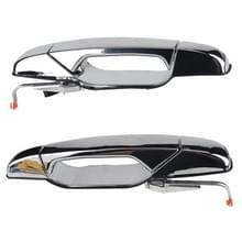 2 PCS Auto achterdeur buitenhandgreep 25960521/2 voor Chevrolet / GMC