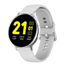 S20S 1 4 inch HD-scherm Smart Watch  IP68 Waterdicht  Ondersteuning Muziek bediening / Bluetooth Foto / Hartslagmeter / Bloeddruk monitoring(Zilver)