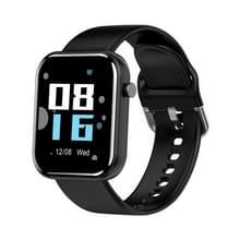 Z11 1 54 inch IPS-scherm Smart Watch  Ondersteuning Slaapmonitor / Bluetooth-foto / hartslagmeter / bloeddrukmeter (zwart)