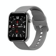 Z11 1 54 inch IPS-scherm Smart Watch  Ondersteuning Slaapmonitor / Bluetooth-foto / hartslagmeter / bloeddrukbewaking(Grijs)