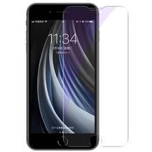 Voor iPhone SE Benks OKR+ Anti-blue Light Endless Tempered Glass Film