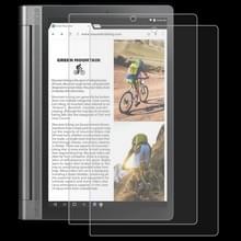 2 PC's voor Lenovo Yoga Tab3 Pro-X90Y 10 1 9H 0 3 mm Explosieveilige tempered glass film