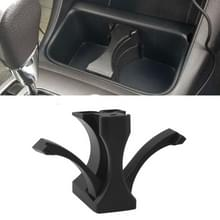 Car Center Console Cup Holder Separator Insert Divider voor Toyota Tacoma 2005-2015