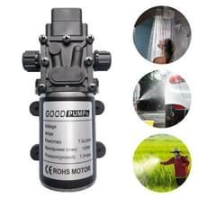 DC Intelligent Diafragma Pomp Anti-epidemie Desinfectie Automatische Spuitspray Hogedrukpompdraad aan beide zijden Positieve Pomp