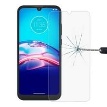 Voor Motorola Moto E6s (2020) 0 26mm 9H 2.5D Gehard glas film
