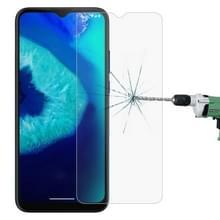 Voor Motorola Moto G8 Power Lite 0 26mm 9H 2.5D Gehard glas film