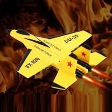 FX-820 EPP 2 4 GHz 2CH Schokbestendig RC Glider met afstandsbediening