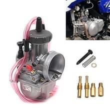 PWK35mm Universal Motorcycle Carburateur Carb Motor Carburateur