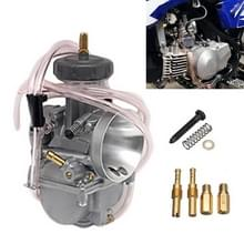 PWK40mm Universal Motorcycle Carburateur Carb Motor Carburateur