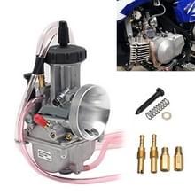 PWK42mm Universal Motorcycle Carburateur Carb Motor Carburateur