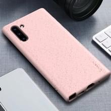 Voor Samsung Galaxy Note 10 iPAKY Starry Series Schokbestendig stromateriaal + TPU beschermhoes (Roze)