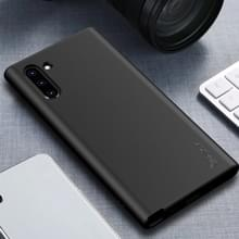 Voor Samsung Galaxy Note 10 iPAKY Starry Series Schokbestendig stromateriaal + TPU beschermhoes(Zwart)