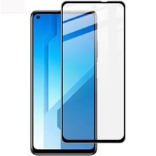 Voor Huawei Honor Play 4 5G / Mate40 Lite / Maimang 9 5G IMAK 9H Full Screen Tempered Glass Film Pro+ Serie