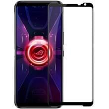 Voor Asus ROG Phone 3 ZS661KS / Telefoon 3 Strix NILLKIN 9H 2.5D CP+PRO Explosiebestendige tempered glass film(zwart)