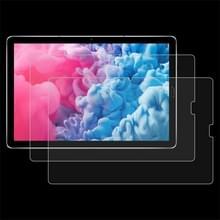 Voor Huawei MatePad 10.8 2 PCS 9H HD explosiebestendige gehard glasfilm