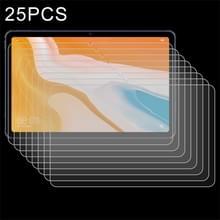 Voor Huawei Tablet C5 10 4 25 PCS 9H HD explosiebestendige gehard glasfilm