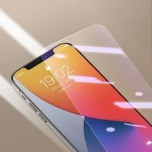 Voor iPhone 12 Pro Max Benks KR-serie 0 15 mm ultradunne anti-blauwe lichtgeharde glasfilm