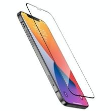 Voor iPhone 12 Max / 12 Pro Benks X Pro+ Serie Official Original HD Corning Tempered Glass Film