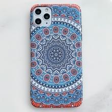 Voor iPhone 11 Ethnic Style Pattern Beschermhoes (A-stijl)