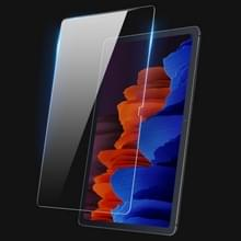 Voor Samsung Galaxy Tab S7 Plus DUX DUCIS DOMO-serie Full Screen Tempered Glass Film