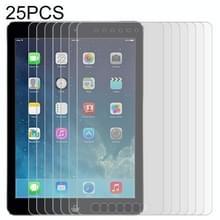 25 PCS FULL Screen HD PET Screen Protector voor iPad Air