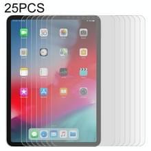 25 PCS HD PET Screen Protector voor iPad Pro 11 (2018)
