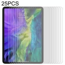 25 PCS HD PET Screen Protector voor iPad Pro 11 (2020)