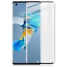 Voor Huawei Mate 40 5G IMAK 3D Gebogen full screen tempered glass film