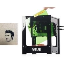 NEJE KZ 2000mW Bluetooth DIY USB Laser graveur Carver machine