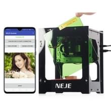 NEJE KZ 3000mW Bluetooth DIY USB Laser graveur Carver machine
