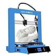 JGAURORA a1 Desktop hoge precisie metalen plaat frame drie-dimensionale fysieke 3D-printer