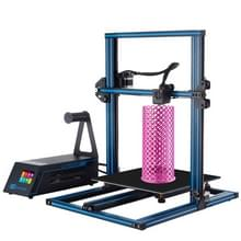 JGAURORA A5X Desktop hoge precisie metalen plaat frame drie-dimensionale fysieke 3D-printer