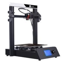 JGAURORA Magic 250W LCD display Desktop 3D-printer met knop controle