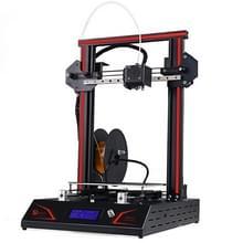 DMSCREATE DP5 360W 10-180mm/s afdrukken snelheid 3D-Printer  ondersteunen Auto-herverdeling / SD-kaart  de grootte van de afdrukken: 200 * 200 * 300 mm