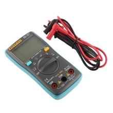 ZOYI ZT101 600V CAT III / 1000V CAT II 6000 graven draagbare digitale Multimeter AC / DC-testprogramma voor huidige Voltage Meter met Back-light LCD scherm & houder