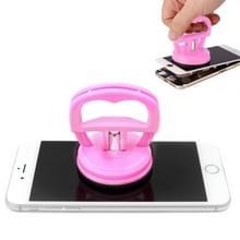 JIAFA P8822 Super zuignap scheiding Sucker Reparatieset voor telefoon scherm / glas back cover(Pink)