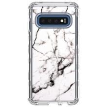 Kunststof beschermhoes voor Galaxy S10 (Style 6)