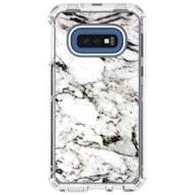 Kunststof beschermhoes voor Galaxy S10e (stijl 7)