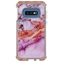 Kunststof beschermhoes voor Galaxy S10e (stijl 8)