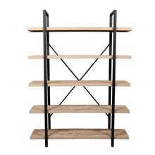 [Het Pakhuis van de V.S.] Huishoudelijke opslag rack boek plank