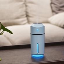 Grote capaciteit 320ml LED automatische bevochtiger spuitmachine  batterij versie(blauw)