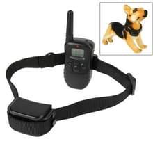 Oplaadbaar en waterdicht 300m RAS Pet Dog Training Collar met LCD display