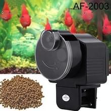 AF-2003 Aquarium Fish tank auto feeders huisdier voederen dispenser  capaciteit: 20-50g