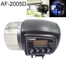 AF-2005D Aquarium Fish tank digitale LCD auto timer feeders Pet Voer dispenser  capaciteit: 50-100g